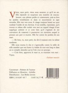 Abeille Jacques – L'Amateur