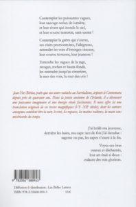 Bériou Jean-Yves – Moi, faucon sur la falaise
