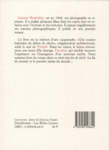 Bouexiere Laurent – Les Derniers jours