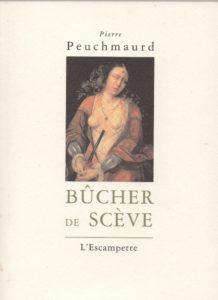 Bucher de scève, Peuchmaurd