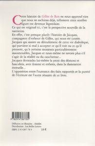 Caillé Christophe – Sur Terre pour si peu de temps