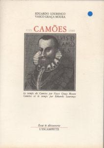 Camoes, Lourenco Moura