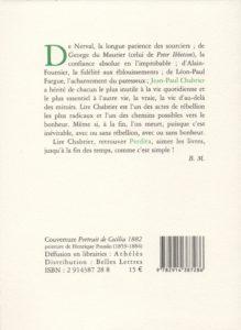 Chabrier Jean-Paul – J'ai rencontré Perdita