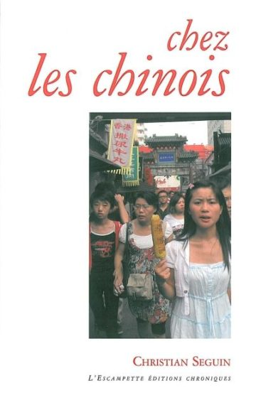 Chez les Chinois
