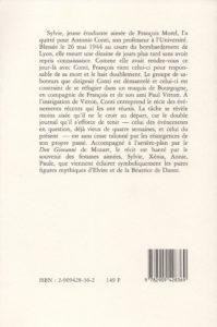 Daillie Francois-René – Le Divertissement