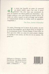 Daillie Francois-René – Sur le grand chemin