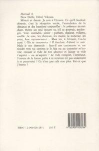 Daillie Francois-René – Vita Nova