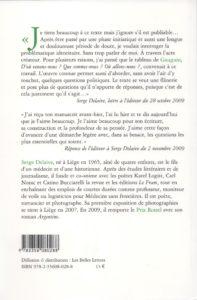 Delaive Serge – Paul Gauguin