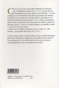 Germanaud Frédérique – La Chambre d'écho