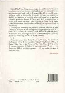 Graca Moura Vasco – L'ombre des figures