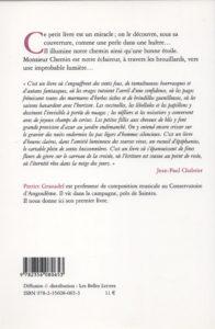 Granadel Patrice – Monsieur chemin