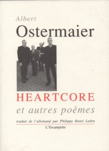 Heartcore, Ostermaier