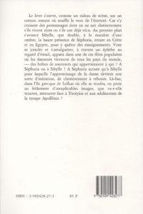 Jacquemard Simonne – L'éphèbe couronné de lierre
