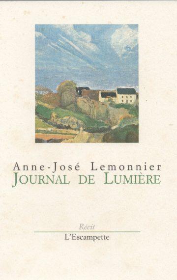 Journal de lumière