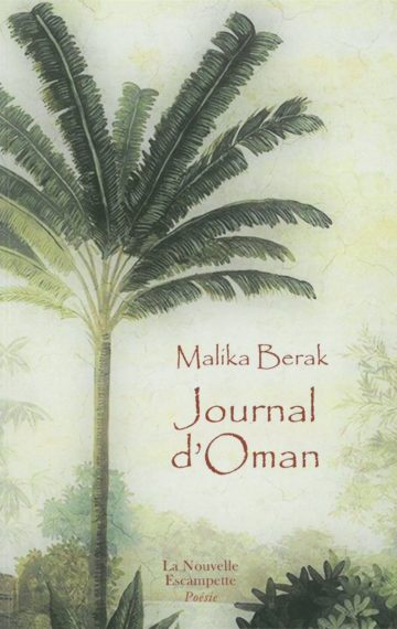 Journal d'Oman
