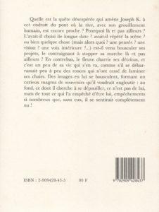 Krémer Patrick – Histoires de l'homme
