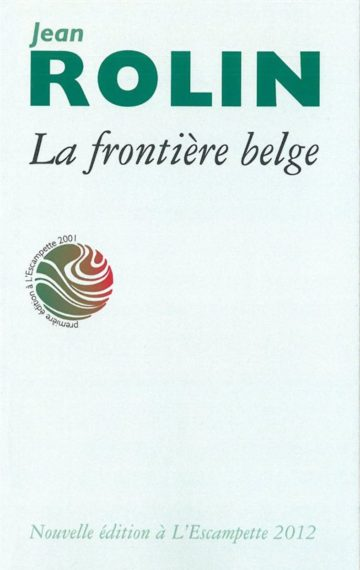 La Frontière belge