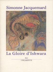 La gloire d'Ishwara, Simonne Jacquemard