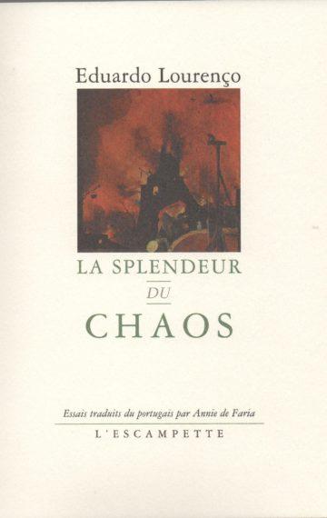 La Splendeur du chaos