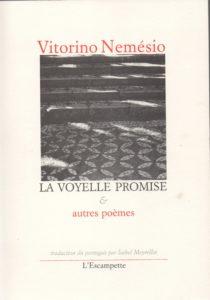 La voyelle promise, Nemesio