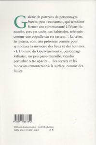 Lanscotte Hélène – Portraits sauvages