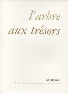 L'arbre aux trésors, Luc Richer