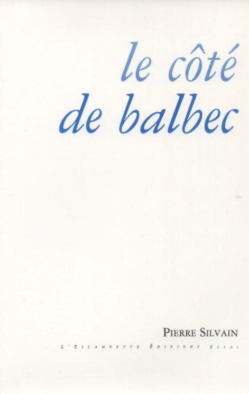 Le Côté de Balbec
