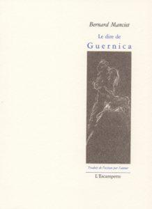 Le dire de Guernica