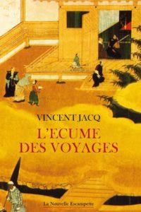 L'écume des Voyages