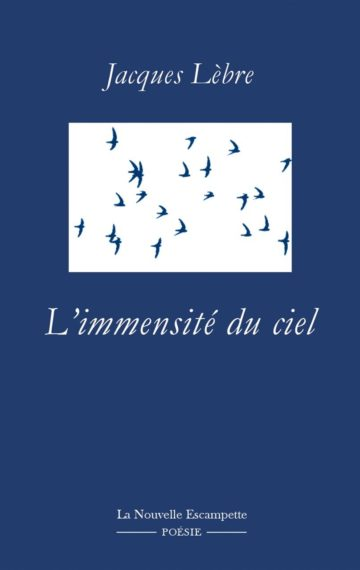 L'immensité du ciel