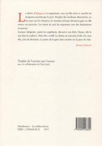 Manciet Bernard – Les Emigrants