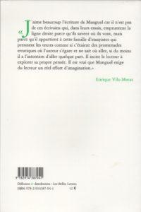 Manguel Alberto – Le livre des éloges