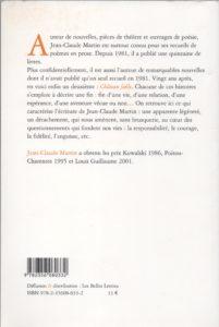 Martin Jean-Claude – Chateau fables