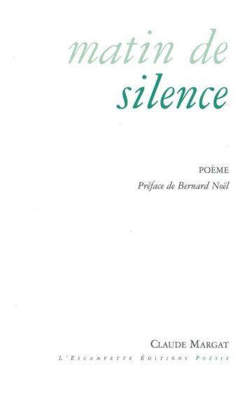 Matin de silence