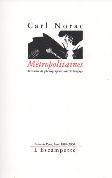 Métropolitaines