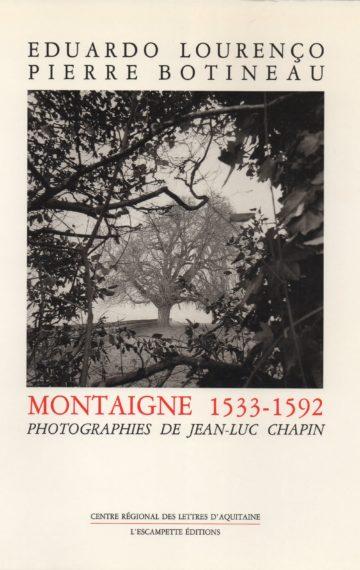 Montaigne 1533-1592