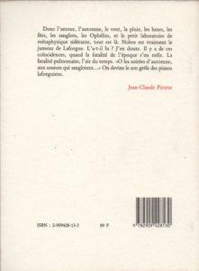 Nobre Antonio – Malheurs d'Anto et autres poèmes