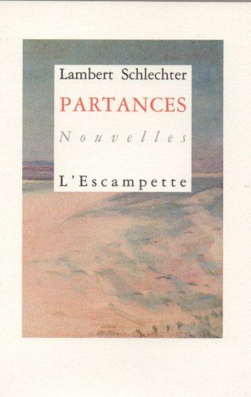 Partances