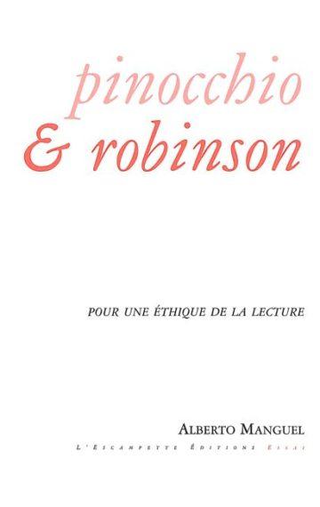 Pinocchio & Robinson