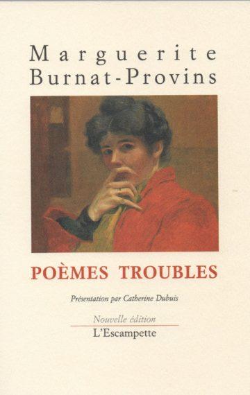 Poèmes troubles
