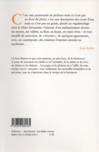 Rodier Jean – En Remontant les ruisseaux