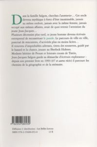 Salgon Jean-Jacques – Fernand
