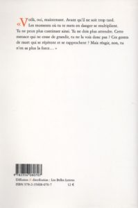 Tasserit Claude – Maison blanche