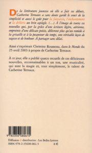 Ternaux Catherine – Olla-podrida