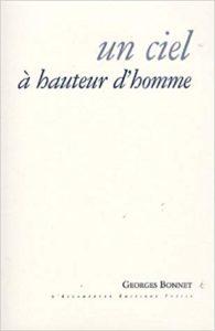 Un ciel à hauteur d'homme, Georges Bonnet