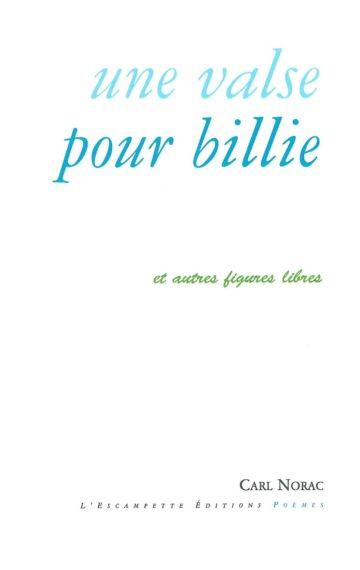 Une Valse pour Billie