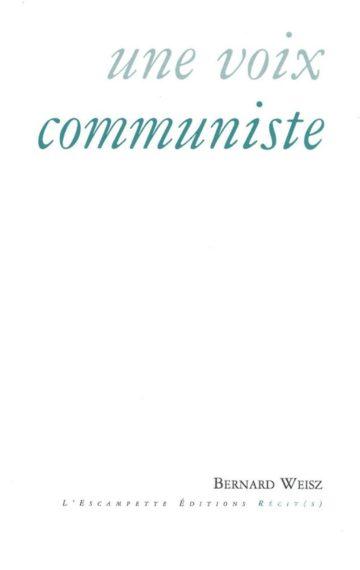 Une Voix communiste