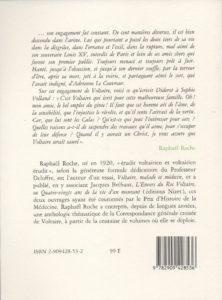 Voltaire – volume 4