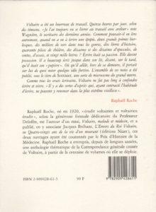 Voltaire – volume 5