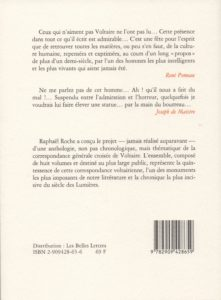 Voltaire – volume 6